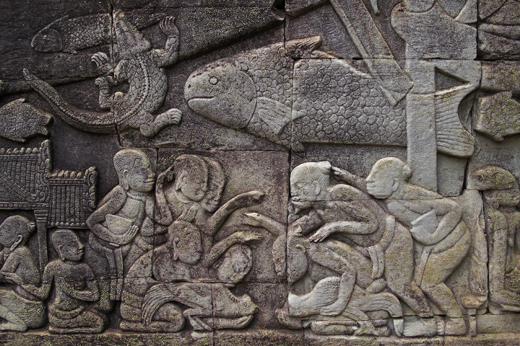 khmer history in khmer language pdf